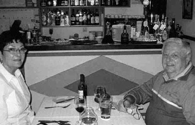 História Restaurante São Domingos, Galé - Albufeira